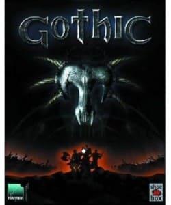 Игры похожие на Готику