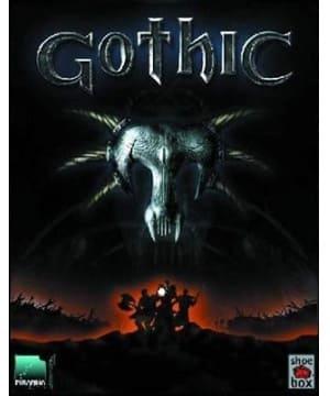Игры похожие на Gothic