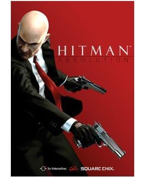Игры похожие на Hitman