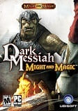 Dark Messiah of Might and Magic обзор