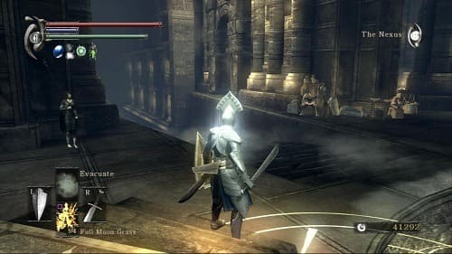 Demon's Souls обор