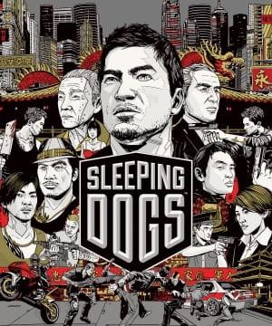 игры похожие на sleeping dogs