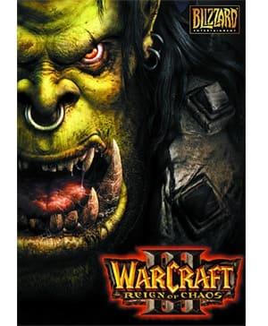 Игры похожие на Warcraft 3