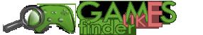 GamesLikeFinder — Поиск игр, похожих на ваши любимые