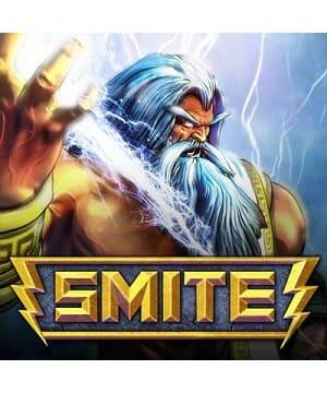 Игры похожие на Smite