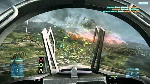 Battlefield 3 обзор