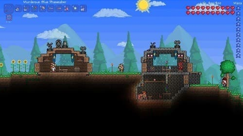 terraria-gameplay1