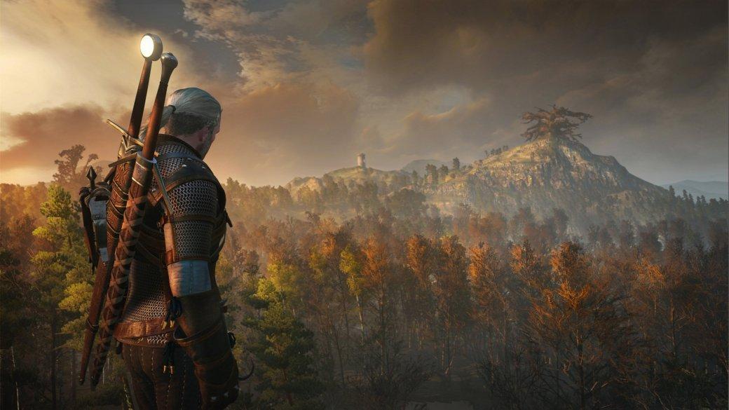 Обзор игры ведьмак 3 (The Witcher 3: Wild Hunt)