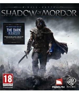Игры похожие на Shadow of Mordor