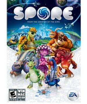 Игры похожие на Spore
