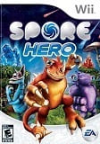 Spore Hero обзор