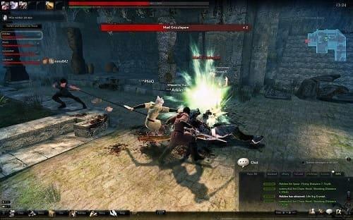 vindictus-gameplay2