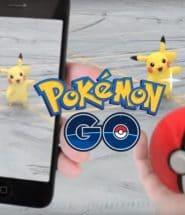 Игры похожие на Pokemon GO