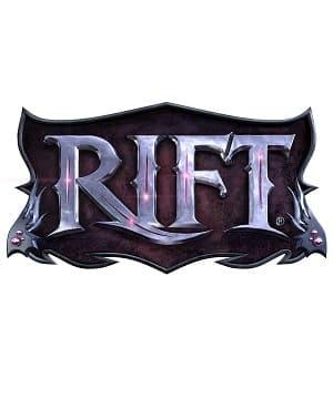 Игры похожие на Rift