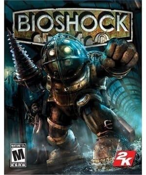 Игры похожие на BioShock