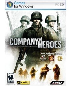 Игры похожие на Company of Heroes