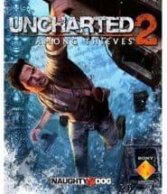 игры похожие на uncharted