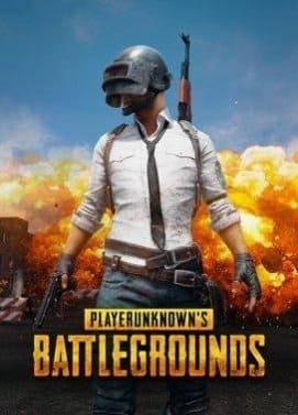 Список игр похожих на PlayerUnknown's Battlegrounds