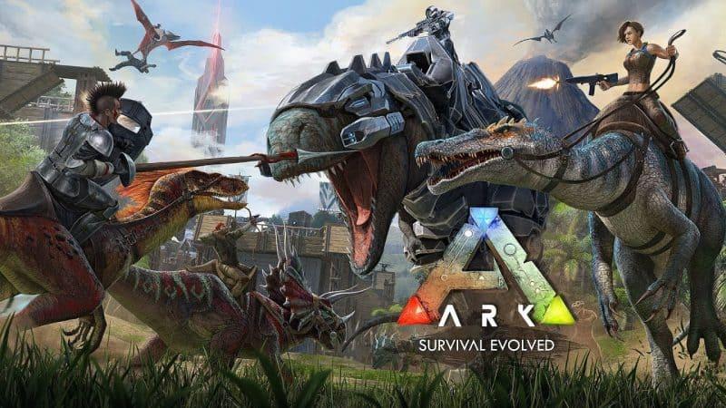 ТОП игры похожие на Ark: Survival Evolved