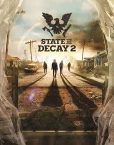 Игры похожие на State of Decay