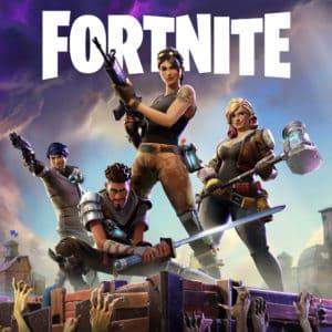 Игры похожие на Fortnite