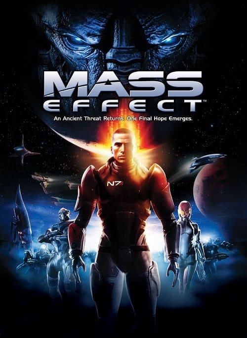 Игры похожие на Mass Effect