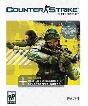 Игры похожие на Counter Strike (КС)