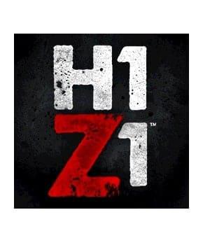 Игры похожие на H1Z1