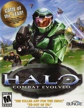 Игры похожие на Halo