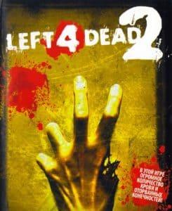 Игры похожие на Left 4 Dead
