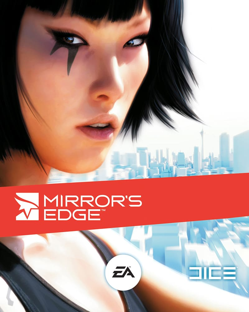 Игры похожие на Mirror's Edge