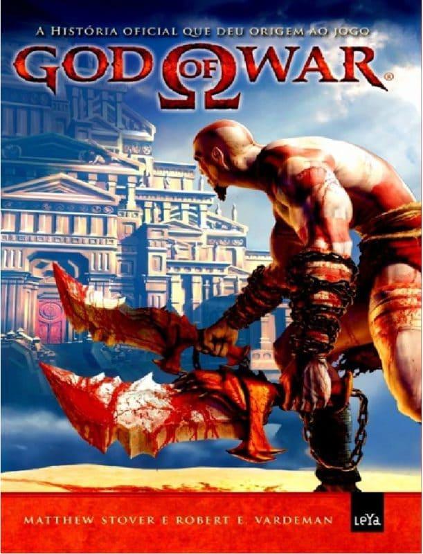 Игры похожие на God of War
