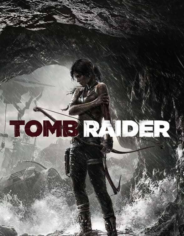 Игры похожие на Tomb Raider