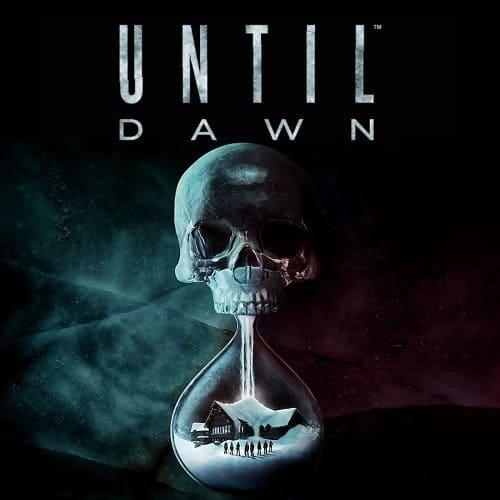 Игры похожие на Until Dawn