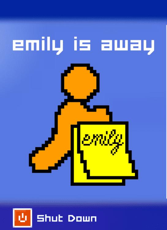 Игры похожие на Emily is Away