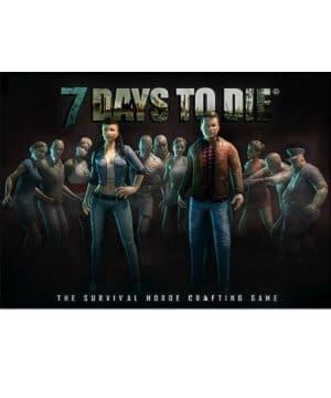 Игры похожие на 7 Days to Die