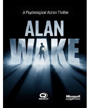 Игры похожие на Alan Wake