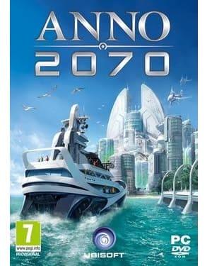 Игры похожие на Anno