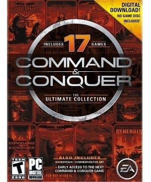 Игры похожие на Command and Conquer