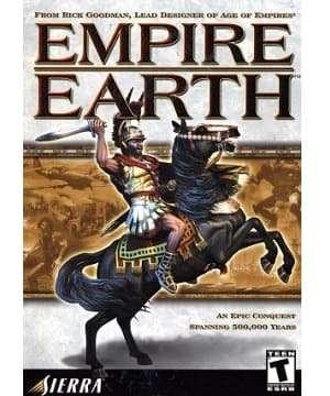 Игры похожие на Empire Earth