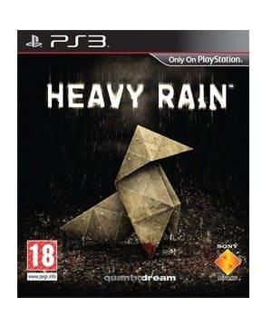 Игры похожие на Heavy Rain