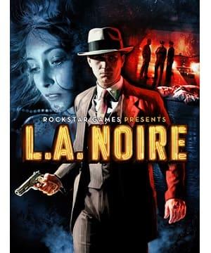 Игры похожие на LA Noire
