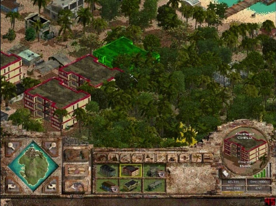 Обзор на Tropico