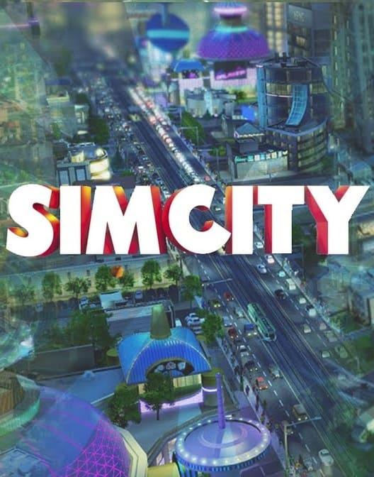 Игры похожие на SimCity