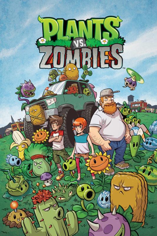 Игры похожие на Plants vs Zombies