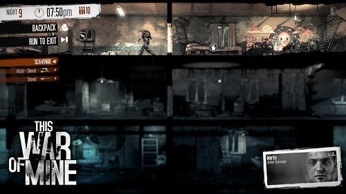 Обзор на This War of Mine