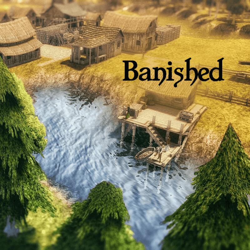Игры похожие на Age of Empires