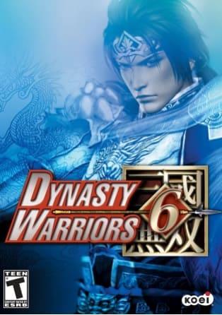 Игры похожие на Dynasty Warriors