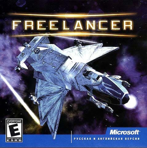 Игры похожие на Freelancer