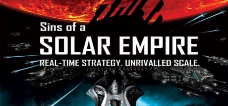 Игры похожие на Sins of Solar Empire